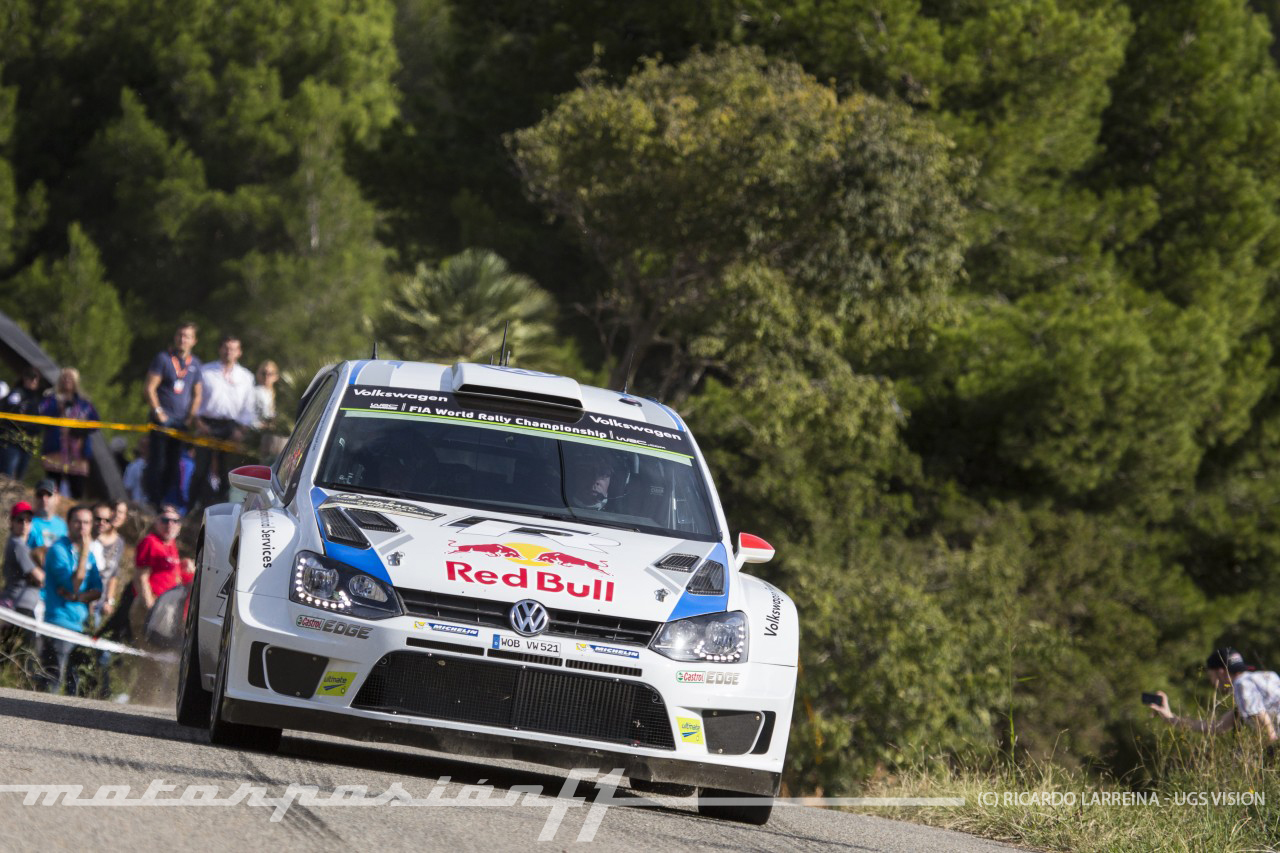 Foto de WRC - Rally de Catalunya 2014 (113/370)
