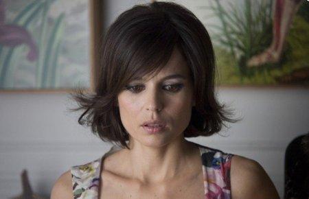 El look de Elena Anaya en La piel que habito