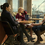 'Big little lies', sátira y crimen al servicio de Reese Witherspoon y Nicole Kidman