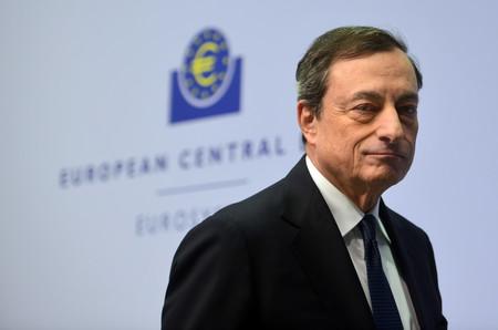 Draghi busca una despedida laureada: Reactivación del QE y tipos de depósitos en-0,50%
