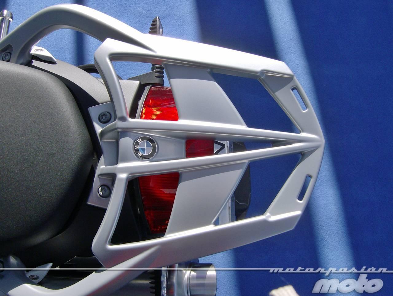 Foto de BMW F 800 GT, prueba (valoración, ficha técnica y galería) - Detalles (16/22)