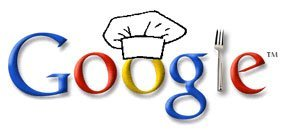 Google se convierte en pinche de cocina