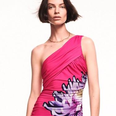 Los 13 vestidos de Zara que son ideales para lucir como invitada de boda de invierno