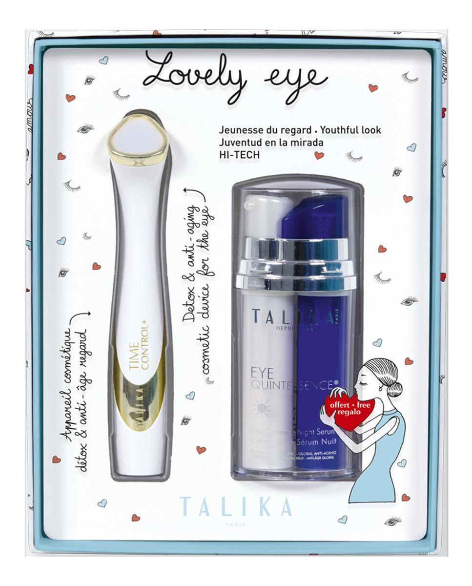 Cofre Contorno Ojos Lovely Eye Talika