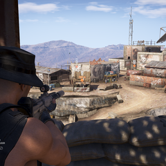 Foto 4 de 20 de la galería tom-clancy-s-ghost-recon-wildlands-analisis en Xataka México