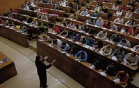 Matrículas universitarias con diferencias abismales en función de las comunidades autónomas
