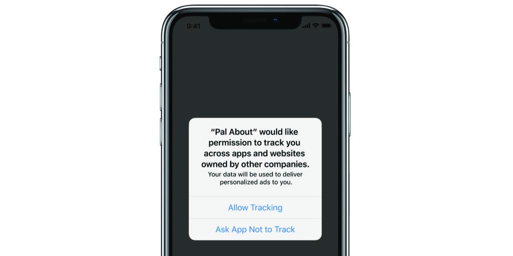 Apple pospone que las apps tengan que pedir permiso para rastrearnos hasta principios del año que viene
