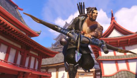 Overwatch Hanzo Screenshot 001 1920 0