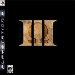 E3 2008: 'God of War III' podría ser mostrado en la próxima E3