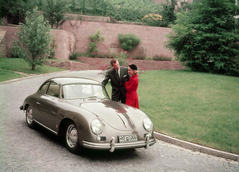 Foto de Historia de Porsche de 1940 a 1980 (23/29)