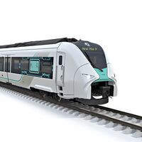 Alemania apuesta por el hidrógeno: probará el primer tren a nivel nacional alimentado por pilas de combustible de hidrógeno