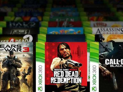 Xbox rebaja más de la mitad de sus juegos retrocompatibles hasta el 75% y te hemos seleccionado lo mejor