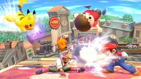 Super Smash Bros, o cómo hacer de la eterna discusión de quién es el más fuerte un vendeconsolas
