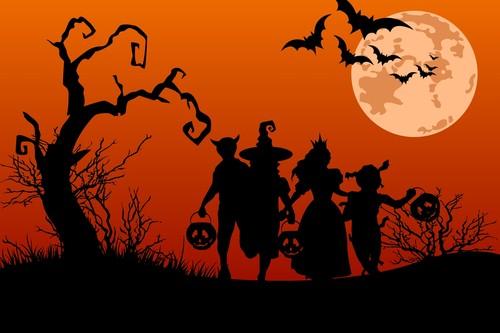 5 tiendas en las que puedes comprar disfraces baratos de Halloween para niño y adulto