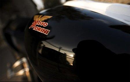 Moto Morini busca una última oportunidad