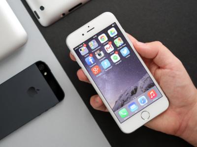 iPhone 6: review, vídeo y mucho más