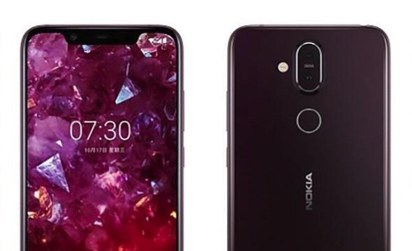 El Nokia 7.1 Plus sufre una filtración masiva que deja al descubierto hasta su precio