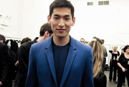 Calvin Klein Otoño-Invierno 2011/2012 en la Semana de la Moda de Nueva York