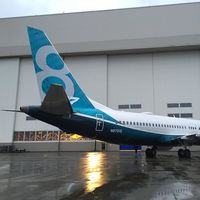 Boeing suspende oficialmente la producción del 737 MAX: no esperan que vuelva a operar en los próximos meses