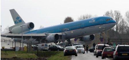 'Surprise', una interesante campaña de Social Media de la aerolínea KLM