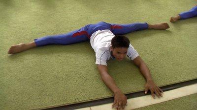 Esquivando el dolor post entrenamiento