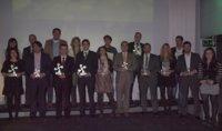 Premios Xataka 2010, los ganadores