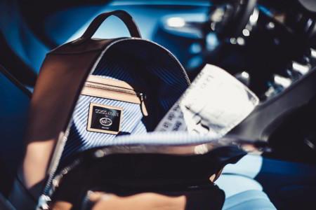 Giorgio Armani Colaboracion Accesorios Bugatti