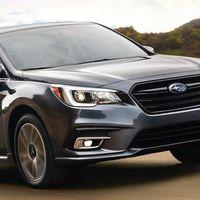 ¡El sol sale para todos! Subaru celebra 50 años en EE. UU. con edición especial para todos sus modelos
