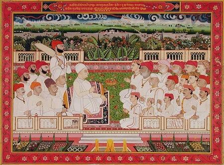 Viaje a India... en el Museo Thyssen de Madrid