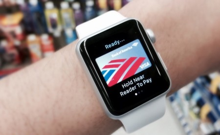 Apple Watch Pay