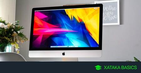 Me he comprado un nuevo Mac, ¿qué hago ahora?