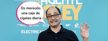 Jordi Sánchez recibe el alta médica: Estas han sido sus primeras palabras de agradecimiento tras los días en la UCI por coronavirus