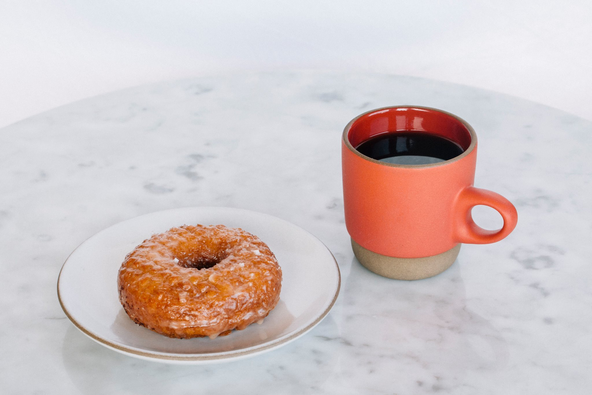 Foto de Sidecar Doughnuts & Coffee (9/23)