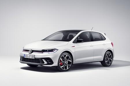 Volkswagen Polo Gti 2022 2