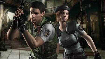 Zombis por doquier: Capcom nos resume los seis primeros Resident Evil en dos vídeos