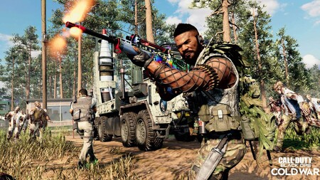 Activision avisa: si posees una PS4 de 500GB, puede que no tengas espacio suficiente para instalar Call of Duty: Warzone, Black Ops Cold War y Modern Warfare