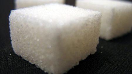 Si quieres lucir bien, modera el consumo de azúcar