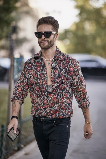 Camisas Masculinas 2