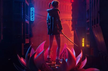 'Blade Runner: Black Lotus' presenta su impresionante tráiler: los replicantes contraatacan en este prometedor anime