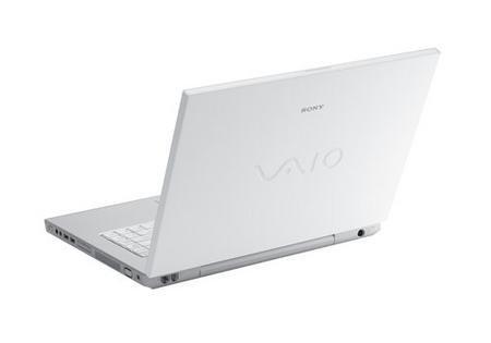 VAIO N, lo nuevo de Sony en portátiles