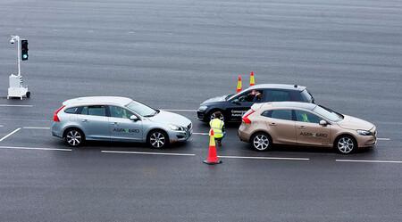 La pista cubierta más larga del mundo para pruebas de coches autónomos está a punto para el estreno