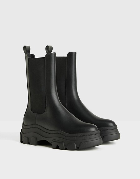 Zapatos Bershka Bf 01