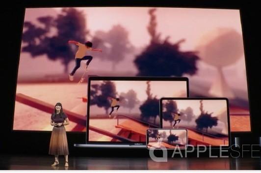 Apple Arcade llegará el día 19 de septiembre por 4,99€ a España y el resto del mundo con más de 100 juegos exclusivos