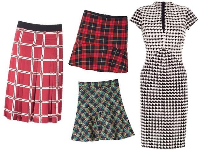 vestidos zara coleccion otoño 2013