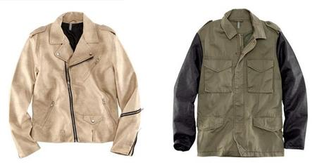 Chaquetas Looks Divided H&M