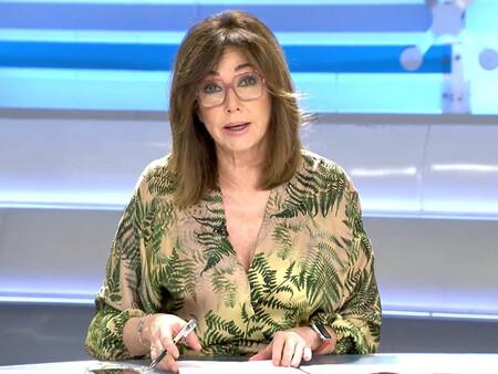 Ana Rosa Quintana Estalla Tras El Ultimo Ataque De Pablo Iglesias Usted Es Un Fascista
