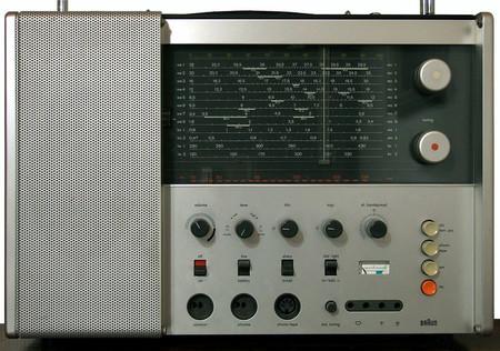 Braun T1000cd