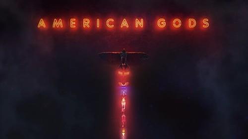 Tráilers y fechas de abril 2017:'American Gods', 'El cuento de la criada', 'Fargo' y más