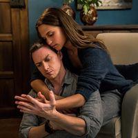 Tráiler de 'Inmersión': Alicia Vikander y James McAvoy enamorados en el nuevo drama de Wim Wenders