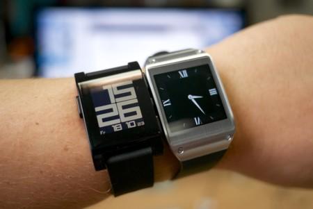 Samsung patenta un reloj que identifica a los usuarios a través de sus venas